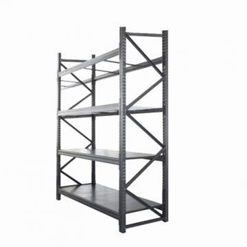 Commercial Metal Steel Rolling Storage Shelving Rack /Chrome Wire Shelf