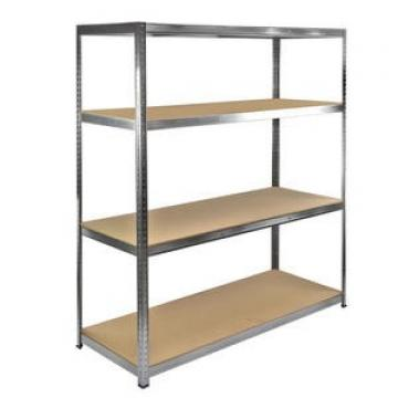 Industrial Storage Warehouse Light Duty Steel Shelf