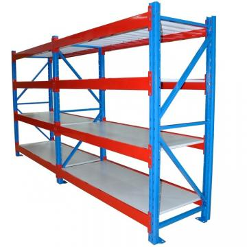 4 Way Stacking Portable Warehouse Transport Cold Storage Metal Steel Pallet Converter Rack